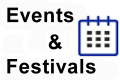 Ayr Events and Festivals Directory
